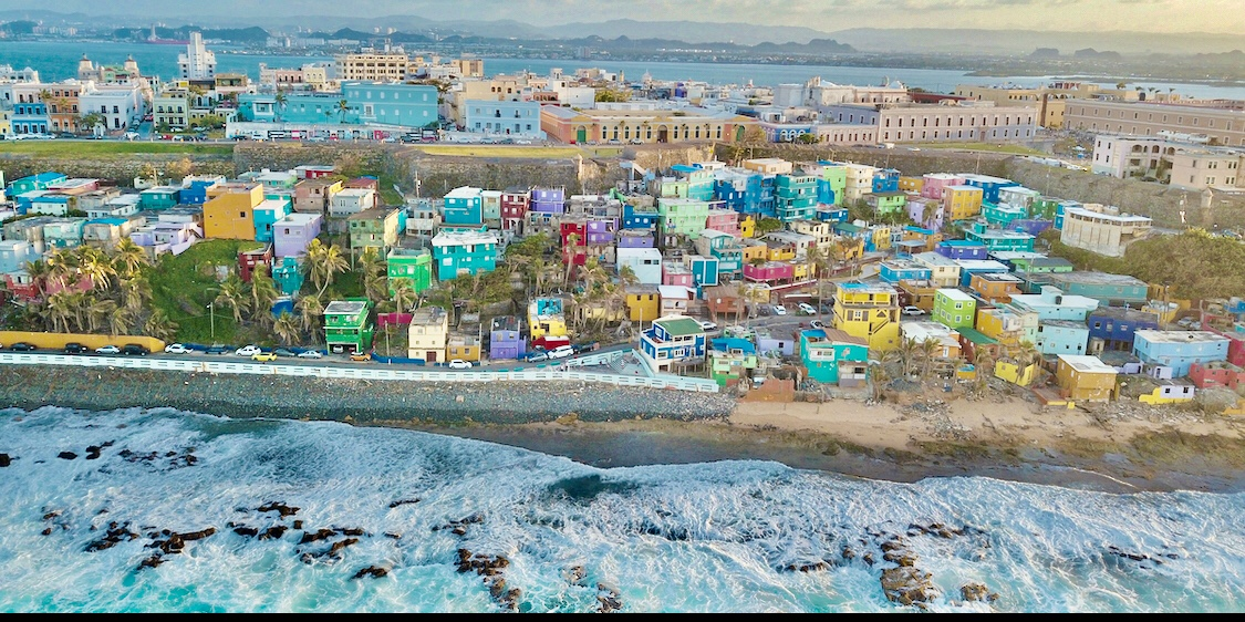 Buying Property in Puerto Rico After Hurricane