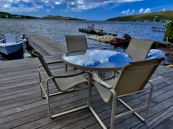 Homes With Boat Docks For Sale