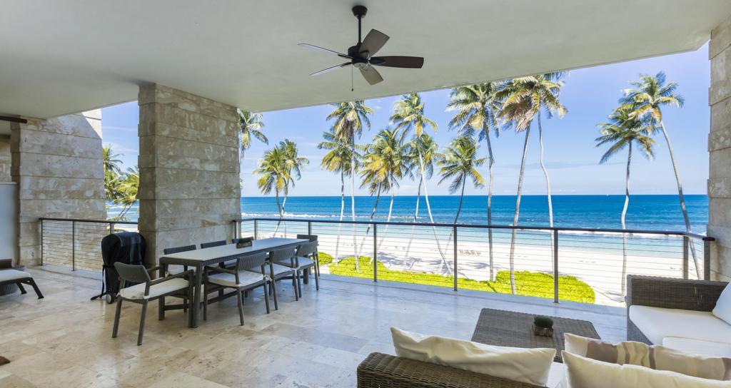 Dorado Beach Ritz-Carlton real estate
